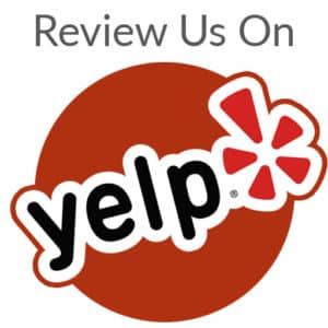 Review Us on Yelp icon